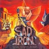 SAD IRON - Total Damnation (Cd)