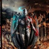 SAINT REBEL - The Battle Of Sinners And Saints (Cd)
