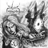 SALEM SPADE - Witch Hunt (Cd)