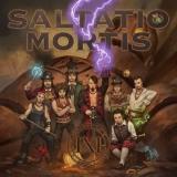 SALTATIO MORTIS - Das Schwarze Ixi (Special, Boxset Cd)