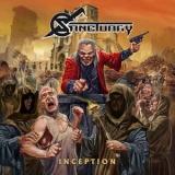 SANCTUARY (NEVERMORE) - Inception (Cd)