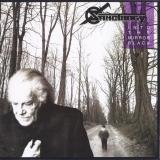 SANCTUARY (NEVERMORE) - Into The Mirror Black (Cd)