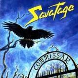 SAVATAGE - Commisar (Cd)