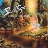SAVATAGE - Edge Of Thorns (Cd)