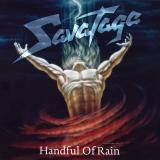 SAVATAGE - Handful Of Rain (Cd)