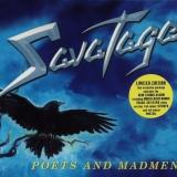 SAVATAGE - Poets And Madmen (Special, Boxset Cd)