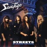 SAVATAGE - Streets -  A Rock Opera (Cd)