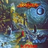 SCANNER - Ball Of The Damned (Cd)