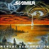 SCANNER - Mental Reservation (Cd)