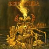 SEPULTURA - Arise (Cd)