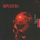 SEPULTURA - Beneath The Remains (Cd)