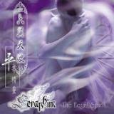 SERAPHIM - The Equal Spirit (Cd)
