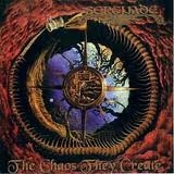 SERENADE - The Chaos They Create (Cd)