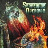 SERPENTINE DOMINION - Serpentine Dominion (Cd)