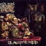 SEVERE TORTURE - Slaughtered (Cd)