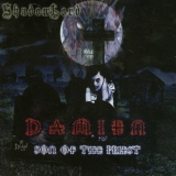 SHADOWLORD - Damien Son Of The Priest (Cd)