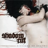 SHADOW CUT - Pictures Of Death (Cd)