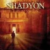 SHADYON - Mind Control (Cd)