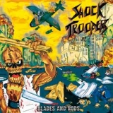 SHOCK TROOPERS - Blades And Rods (Cd)