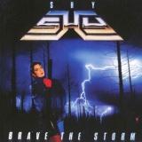 SHY - Brave The Storm (Cd)