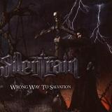 SILENTRAIN - Wrong Way To Salvation (Cd)