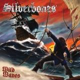 SILVERBONES - Wild Waves (Cd)