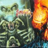 SINISTER - Diabolical Summoning / Cross The Styx (Cd)