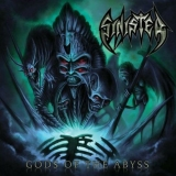 SINISTER - Gods Of The Abyss (Cd)