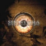 SINISTHRA - Last Of The Stories Of Long Past… (Cd)