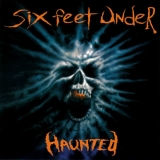 SIX FEET UNDER - Haunted (Cd)