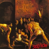SKID ROW - Slave To The Grind (Cd)