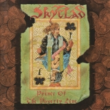 SKYCLAD - Prince Of The Poverty Line (Cd)