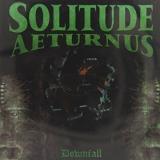 SOLITUDE AETURNUS - Downfall (Cd)