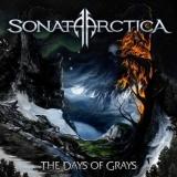 SONATA ARCTICA - The Days Of Grays (Cd)