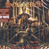 SORCERER - Lamenting Of The Innocent (Cd)