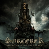 SORCERER - The Crowning Of The Fire King (Cd)