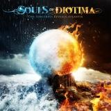 SOULS OF DIOTIMA - The Sorceress Reveals Atlantis (Cd)