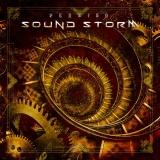 SOUND STORM - Vertigo (Cd)
