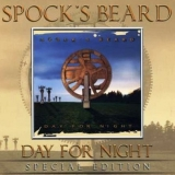 SPOCK'S BEARD - Day For Night - Special Edition (Cd)