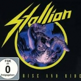 STALLION - Rise And Ride (Cd)