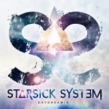STARSICK SYSTEM - Daydreamin (Cd)