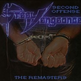 STEEL VENGEANCE - Second Offence (Cd)