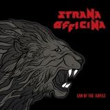 STRANA OFFICINA - Law Of The Jungle (slipcase. Limited Ed.) (Cd)