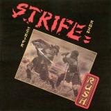 STRIFE - Rush (Cd)