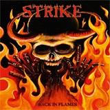 STRIKE - Back In Flames  (Cd)