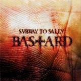 SUBWAY TO SALLY - Bastard     (Cd)