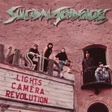 SUICIDAL TENDENCIES - Lights Camera Revolution (Cd)