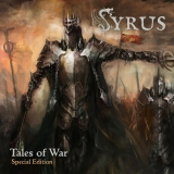 SYRUS - Tales Of War - Special Edition (Cd)