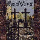 SAINT VITUS - Die Healing (Cd)