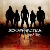 SONATA ARCTICA - Alone In Heaven (Cd)